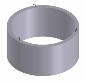 ЖБИ кольца